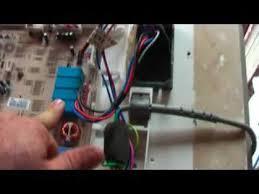Ремонт Холодильника LG часть 1 - YouTube