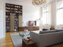 Modern Living Room Set Up Modern Living Rooms Nyc