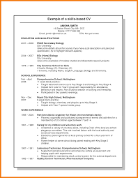 100 Office Skills Resume Examples Download How To Make A Resume