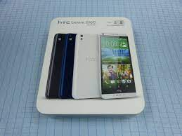 HTC Desire 816G Dual Sim - 8GB - Blau ...