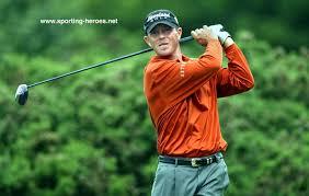 Jonathan KAYE - Golf career highlights. - U.S.A.