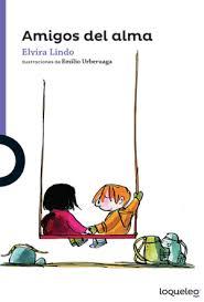 AMIGOS DEL ALMA - Altamira Libros