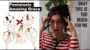 Amazing Grace - Pentatonix