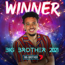 2021 #BBAU winner ...