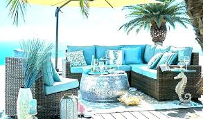 pier one outdoor cushions indoor outdoor cushions pier one patio furniture 1 imports chair covers bench