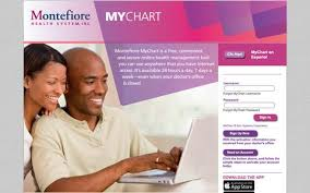 Montefiore Org My Chart Healthcare Medical Pages Website Inspiration And