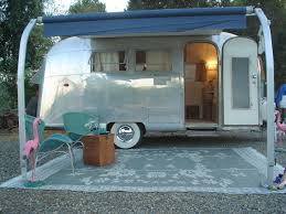 Small Picture Vintage Airstream Bambi for Sale on PopScreen Vintage Campers
