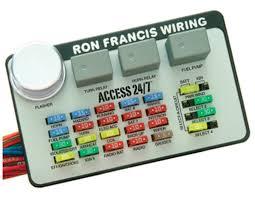 hotrod fuse box wiring diagram