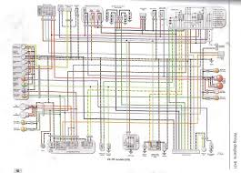 kawasaki zxr wiring diagram kawasaki wiring diagrams online headlight wiring zx forums