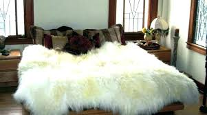 faux animal rug large size of care bear area rugs awesome skin hide white uk ru faux animal rug