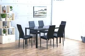 glass dining table and chairs glass dining table chairs round glass dining room table and 4 chairs