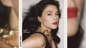 The fleeting moments in which ware flashes her vocal power become all the more striking. Jessie Ware What S Your Pleasure Feature Albums Double J