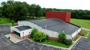 Benton Civic Center Enjoy Illinois