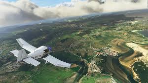 can microsoft flight simulator s 2020