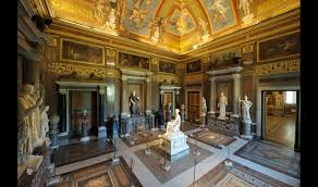 Image result for Galleria Borghese