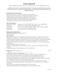 Software Qa Manager Resumes Quality Control Manager Resume Wikirian Com