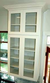 small wall cabinets with doors display wall cabinets glass door s small wall display cabinets with