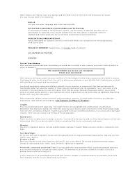 Can A Resume Be 2 Pages Wikirian Com