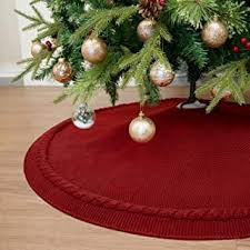 Christmas Tree Skirts - Amazon.ca