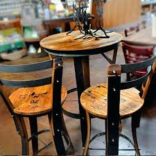 small round pub table medium size of furniture tall pub table sets tall pub table sets