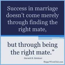 Inspirational Quotes About Marriage 1 Wonderful Success In Marriage Happy Wives Club Quotes Daily Leading