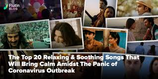 top 20 soothing songs to keep you calm