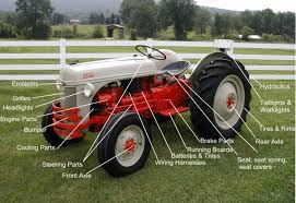 george bradish tractor parts within 8n ford tractor parts diagram ford 9n tractor parts catalog at 8n Ford Tractor Diagrams