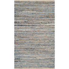 cape cod natural blue 3 ft x 5 ft area rug