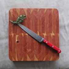 Unique Kitchen Gift Honey Locust Cutting Board Or Chopping Board Unique Wedding Gift