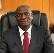 Kenyan Cabinet Secretaries Cabinet Secretary
