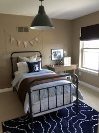 Paint Colors For Boys Bedrooms Boys Room Tour Home Love Stories Blogger Home Projects We