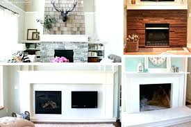 cost to add gas fireplace cost to add a fireplace fireplace makeovers cost installing gas fireplace