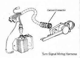 series turn signal wiring harness diagram circuit wiring harness on series turn signal wiring harness