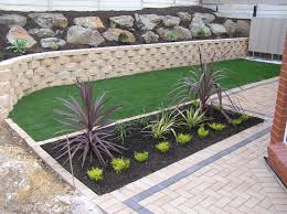 Small Picture All Retaining Walls Adelaide South Australia Retaining Walls