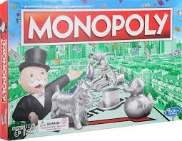 Hasbro Games Настольная игра <b>Монополия</b>. Классическая