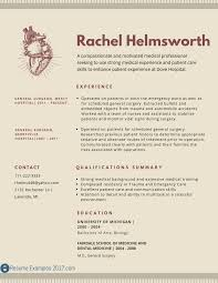 Medical Resumes Examples Inspirational Medical Resume Examples Resume Examples 24 16