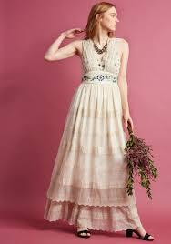 unique chic wedding dresses modcloth