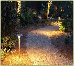 low voltage garden lights
