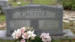 Edward Caulder (1919-1962) - Find A Grave Memorial