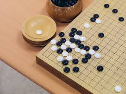Wooden Othello Board Game Google's AI Is About to Battle a Go ChampionBut This Is No Game 66