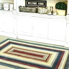 large braided rugs sears area rugs sears area rugs large size of rug country braided rugs