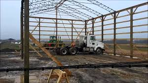 post frame building kits pole barn garages how much does it cost to build