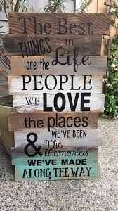 wood pallet painting ideas. the best things in life custom wood signs | heartland of america, and hand painted pallet painting ideas w