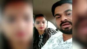 For Marrying A Dalit Bjp Mla Threatens To Kill Daughter Seeks