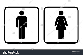 men s bathroom sign vector. Restroom Signs Vector Men Women Stock 25880410 And Bathroom S Sign I