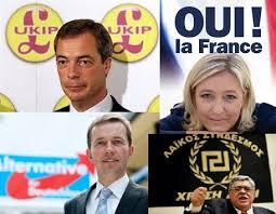 Risultati immagini per leader populisti