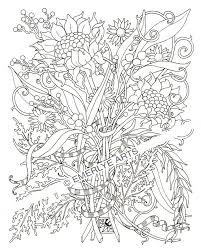 Small Picture Free to Download Printable Coloring Pages For Adults Only 92 In
