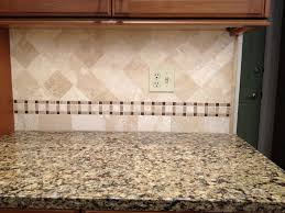 Travertine Kitchen Backsplash Kitchen Ideas Glens Falls Tile