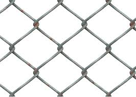 Chain Link Fence Png Metal Chain Fence Fence Made Metal Wire Vector
