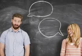 Resultado de imagen para comunicación pareja